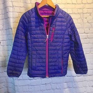 L.L.Bean Puffer Coat